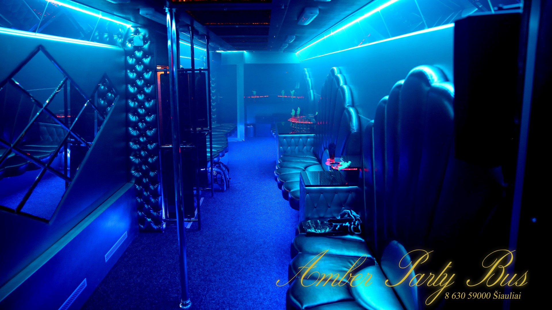 Amber Party Bus (3)